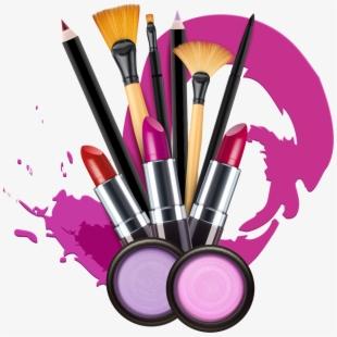 Lipstick Clipart Maquillaje.