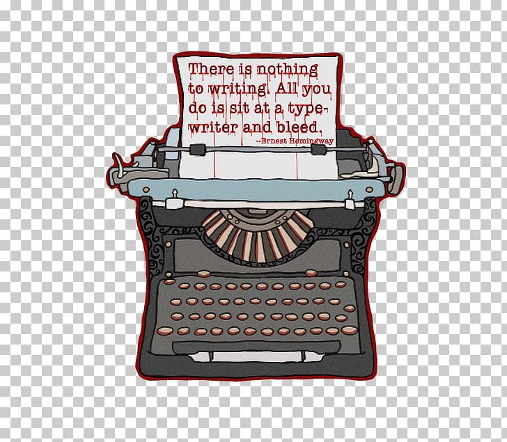 Máquina de escribir escritura scrivener postscript, escritor.