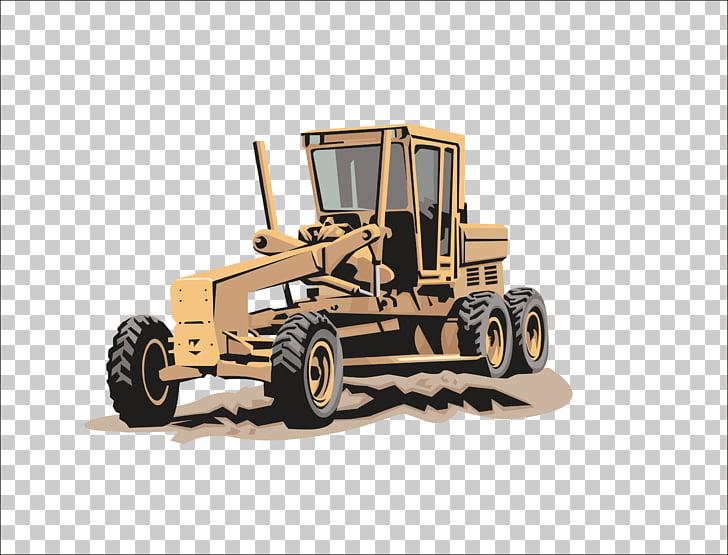Oruga inc. maquinaria pesada maquinaria de la industria.