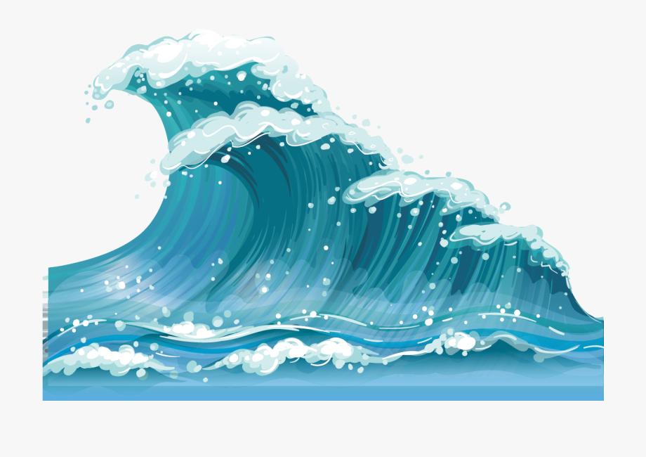 Wind Wave Clip Art.