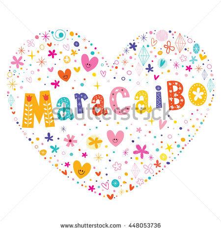 Maracaibo Stock Vectors, Images & Vector Art.