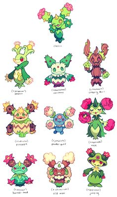 maractus #pokemon #anime #pocketmonsters.