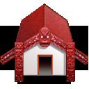 Marae Icon.