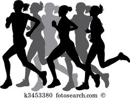 Marathon Clipart and Illustration. 8,001 marathon clip art vector.