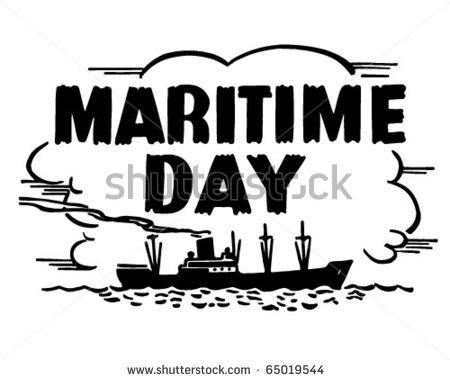 Maritime Clip Art Page 1.
