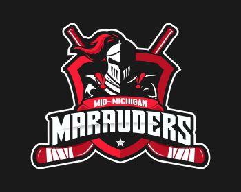 Marauders Logo.