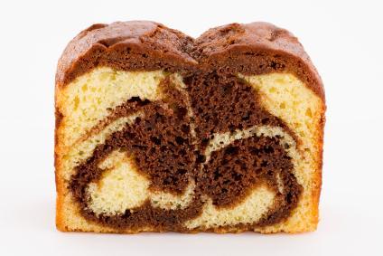 bernard vargas: Marble cake.