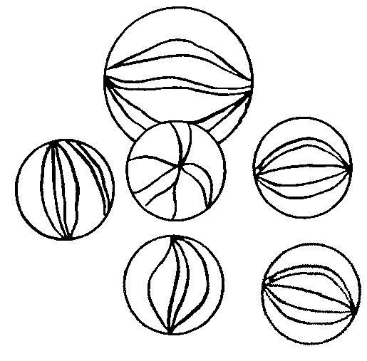 Marble clipart black and white 1 » Clipart Station.