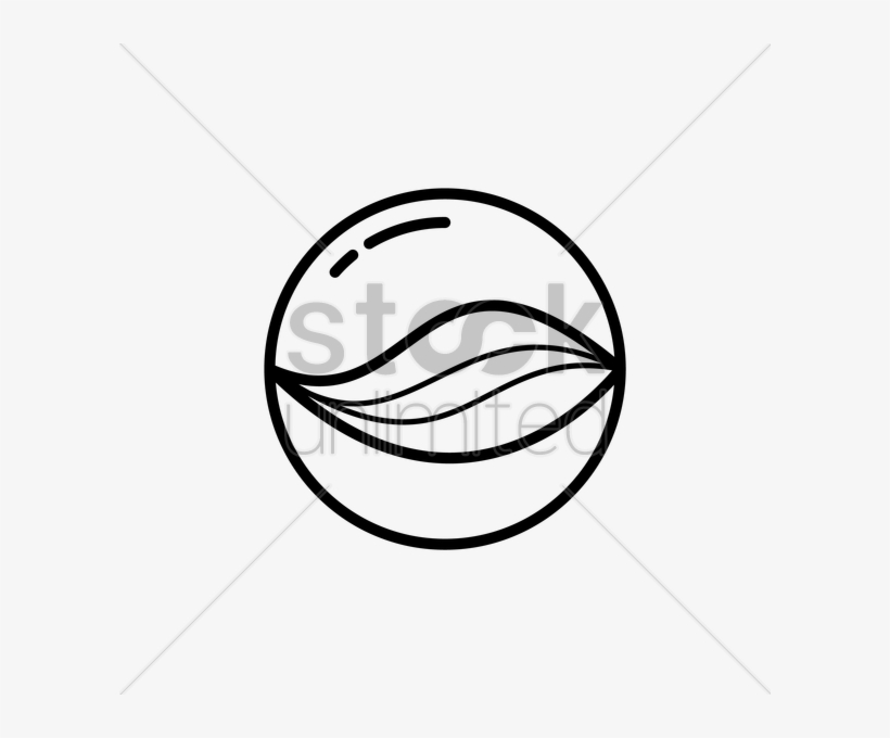 Marble Ball V矢量图形.
