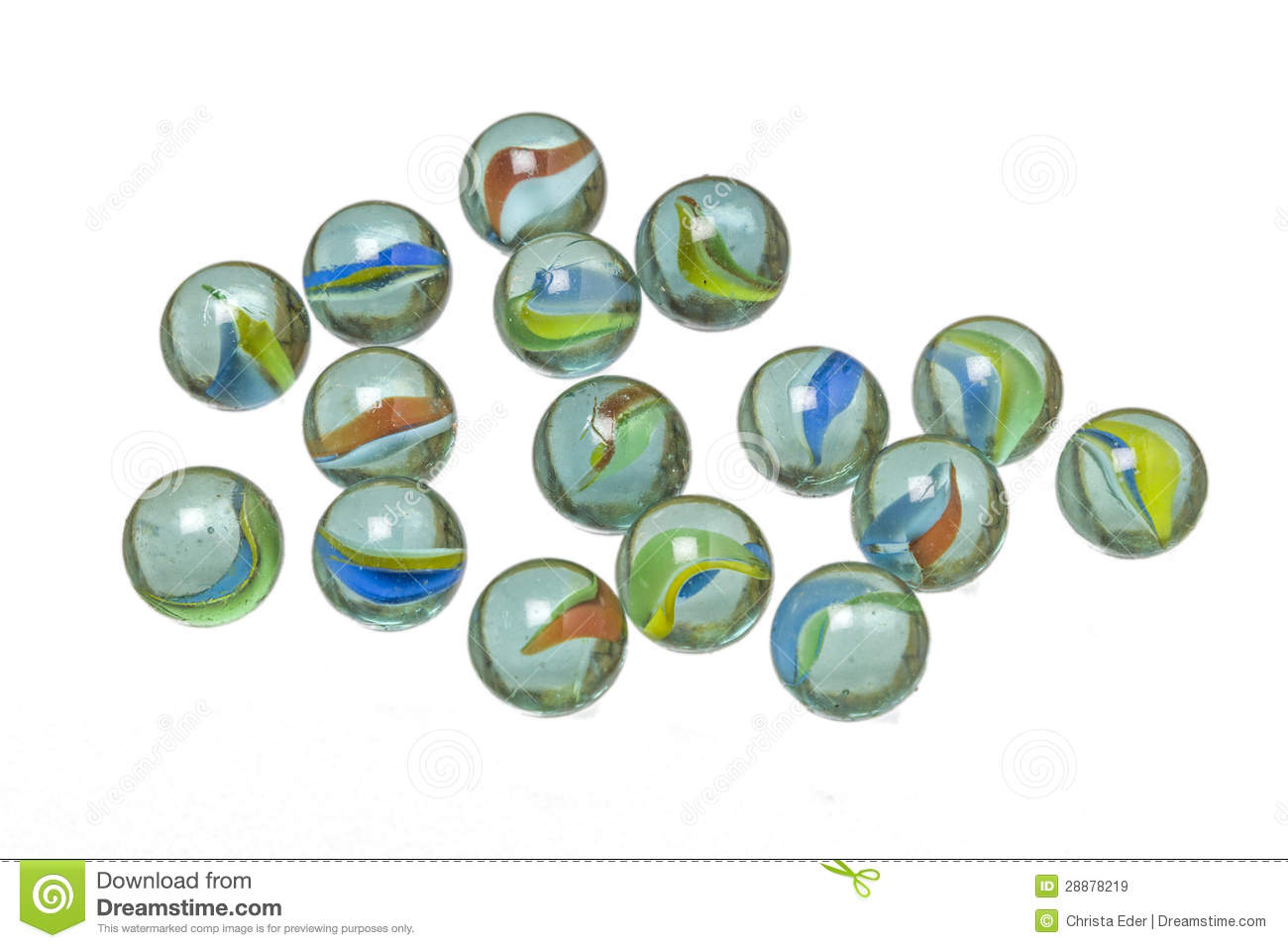 Marbles Clipart Group with 70+ items.