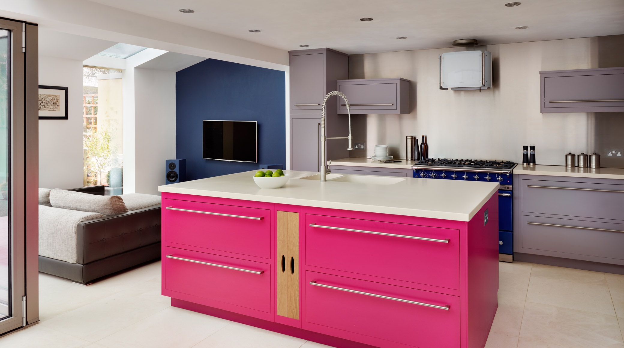 Kitchen Design Clipart.