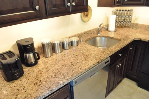 Granite Countertop Sealer Diy. Outdoor Kitchen Designs Also.