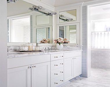 Bathroom carrera marble bathroom countertops, popular ways to add.