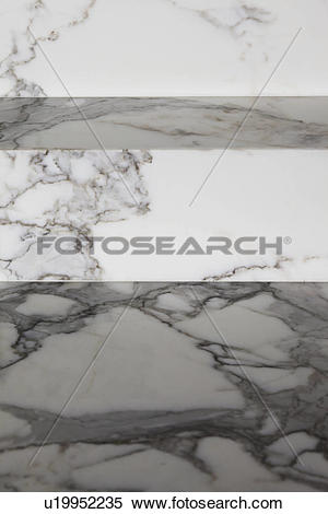 Stock Image of Detail of marble countertop; Corona Del Mar.