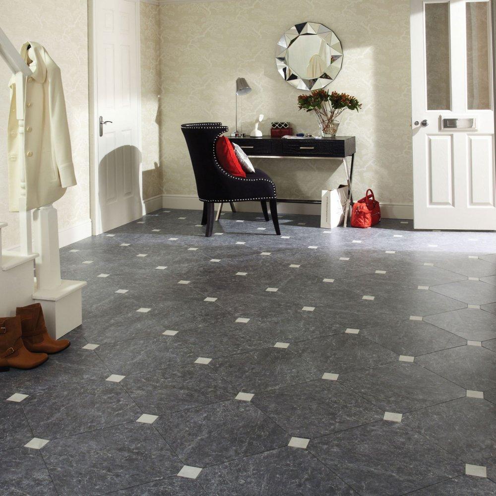 Karndean Marble Otono Flooring from the Art Select Range: LM15.