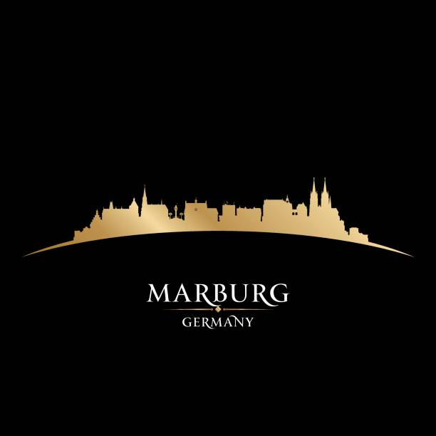 Marburg Germany Clip Art, Vector Images & Illustrations.