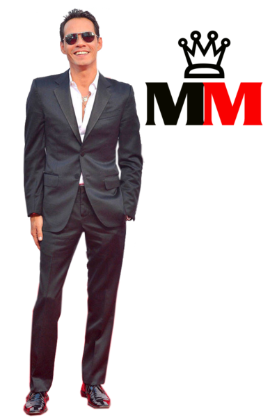 Marc Anthony (PNG).