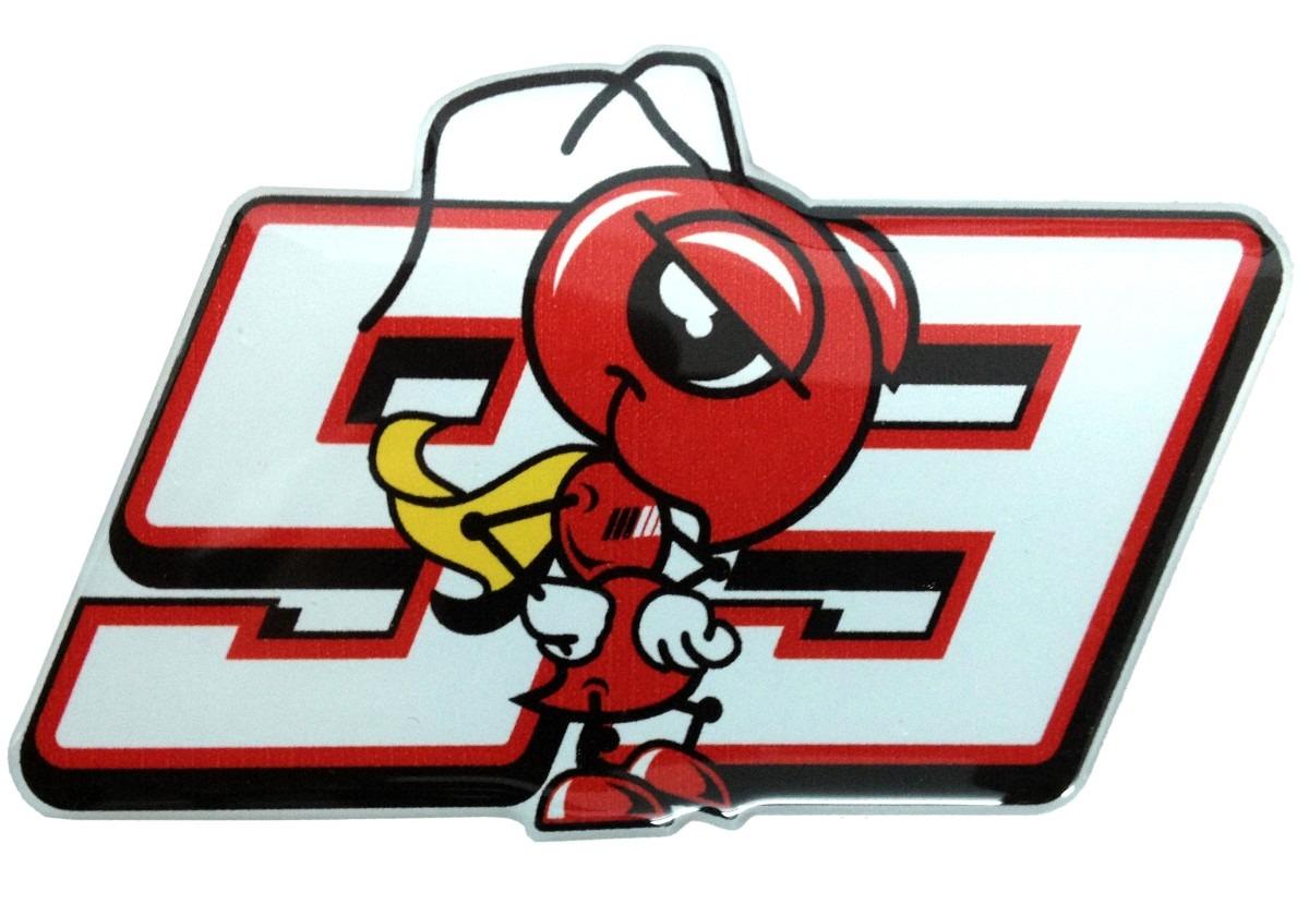 Marc Marquez 93 Logo.