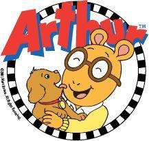 Arthur clipart marc brown.