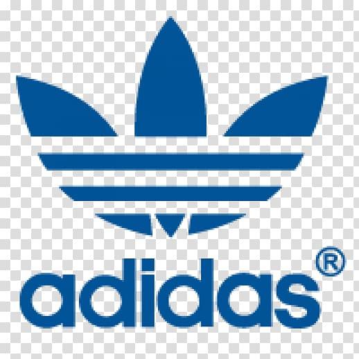 Adidas logo, Adidas Originals Trefoil T.