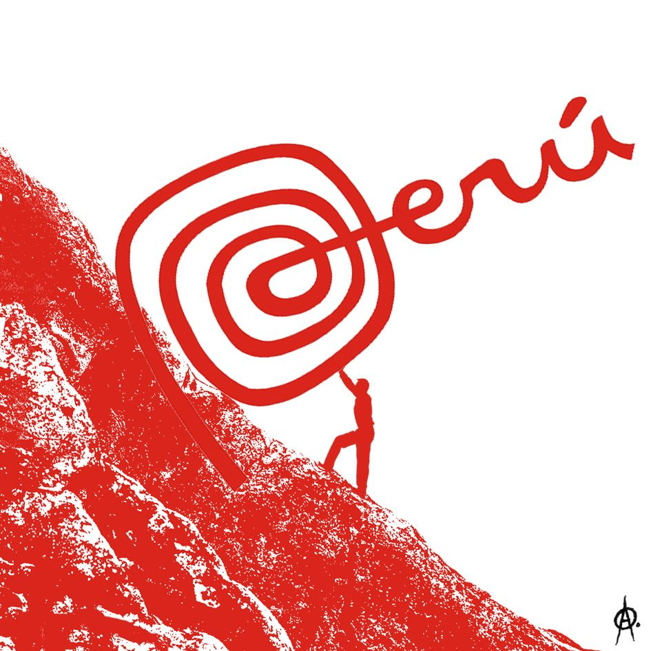 Literaria Marca Perú.