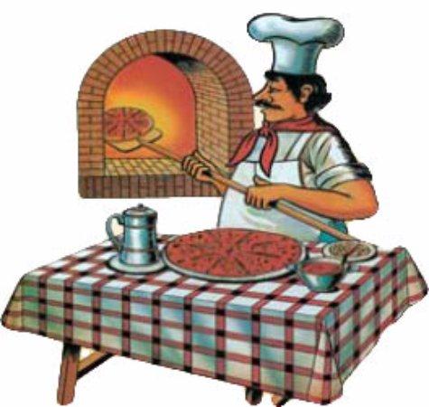 Restaurante Pizzería Roma S.L., marca registrada.
