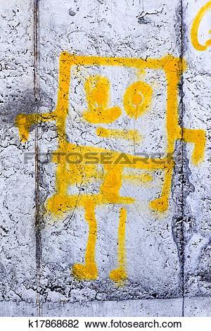 Clip Art of Odessa.