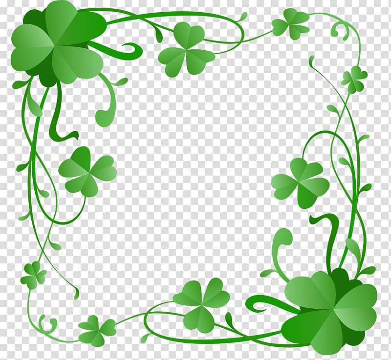 Saint Patrick\'s Day Clover 17 March Shamrock , saint.