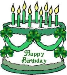 Free March Birthday Cliparts, Download Free Clip Art, Free.