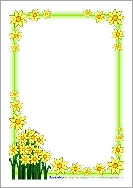 Free March Borders Cliparts, Download Free Clip Art, Free.