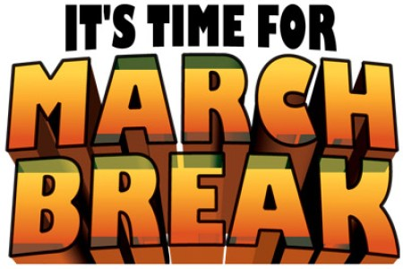 March break clipart 3 » Clipart Station.
