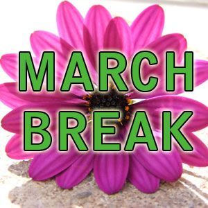 Free Download March Break Clipart 2015 Pictures, Wallpapers.