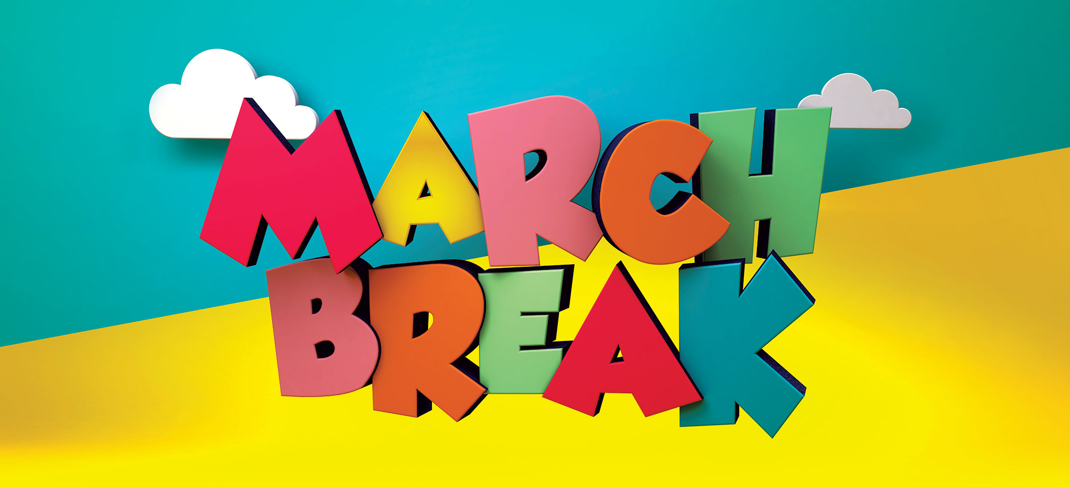 March break clipart 4 » Clipart Station.