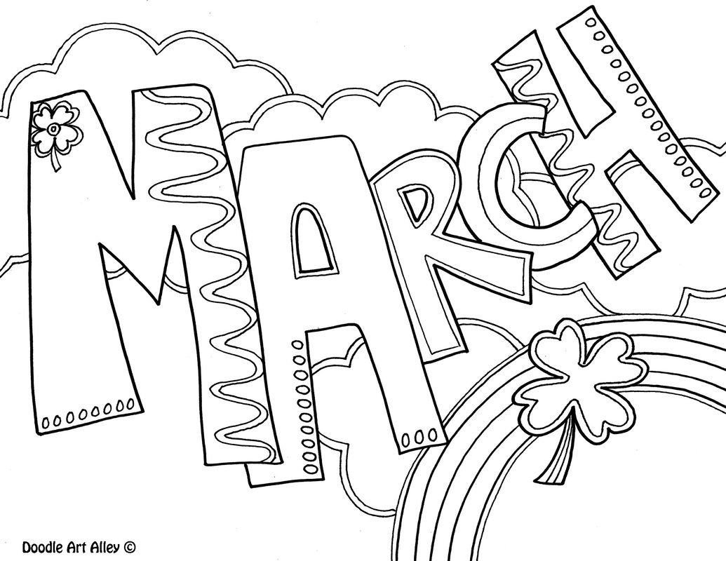 March Clipart Black And White (89+ images in Collection) Page 2.