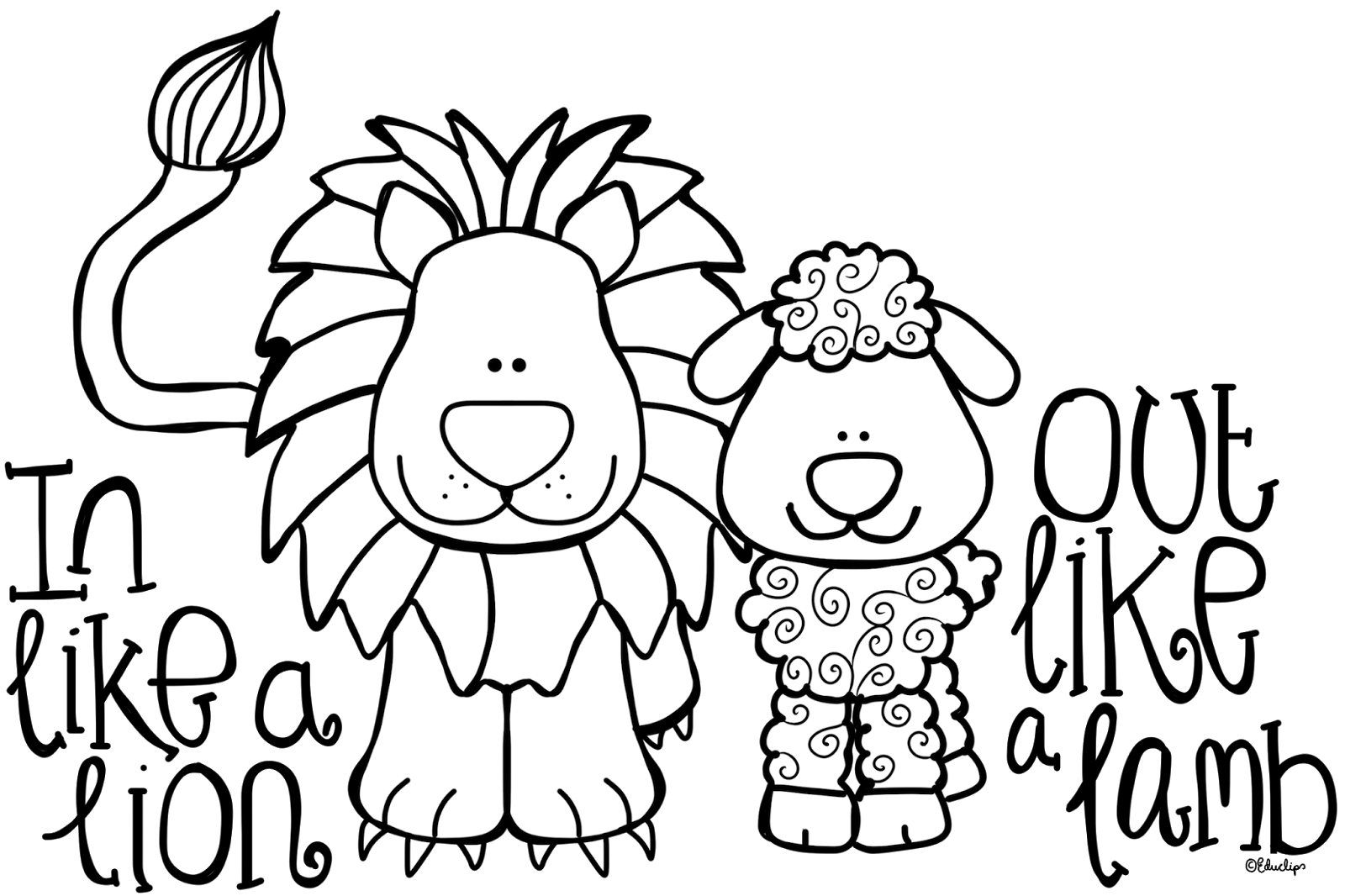Free March Black And White Clipart, Download Free Clip Art.