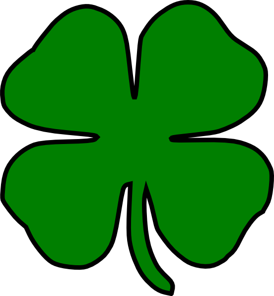 Free Clover Cliparts, Download Free Clip Art, Free Clip Art.