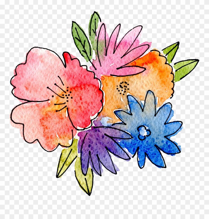 Ground Clipart March Flower.