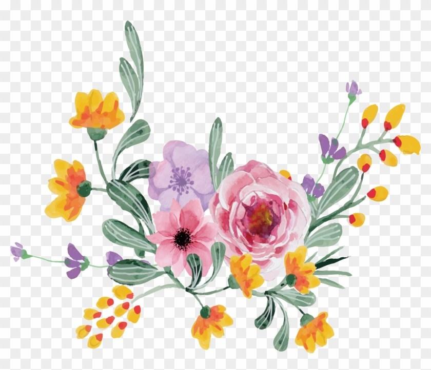 March flowers clipart 4 » Clipart Portal.