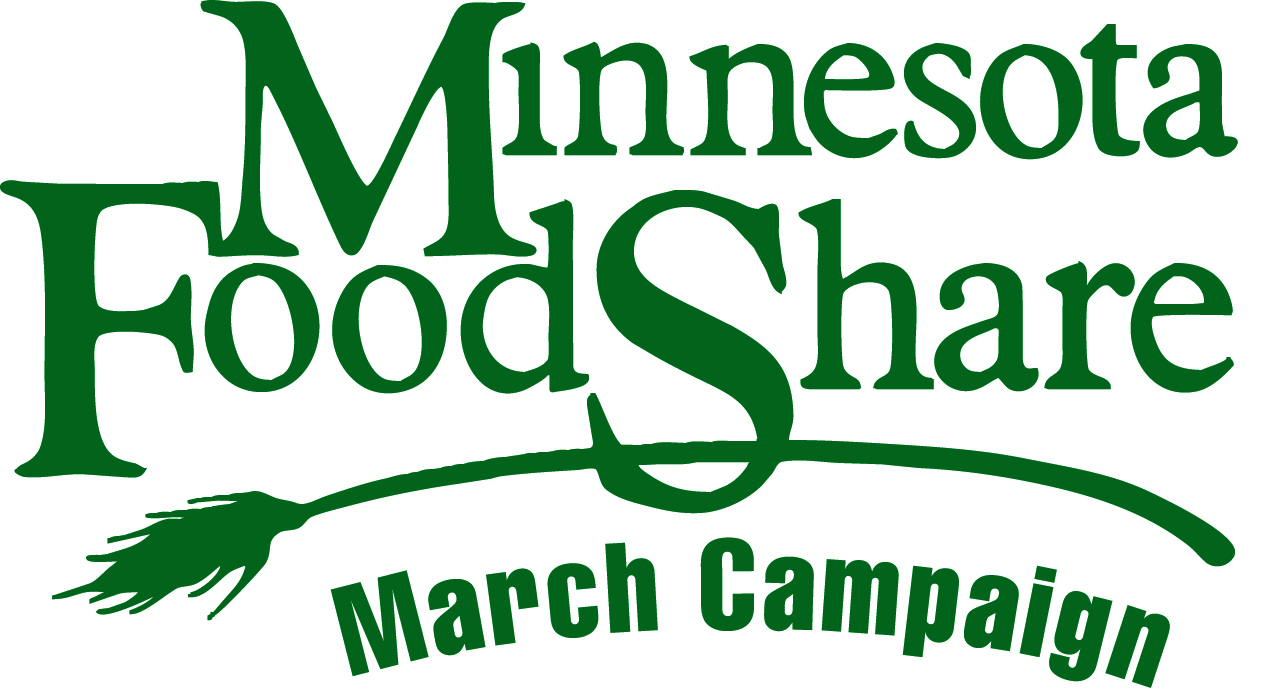 Our Redeemer's Lutheran Church: Pack the Pews for Minnesota Food Share.