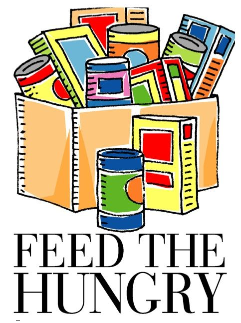 17 Best images about PTA Food Drive on Pinterest.