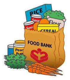 Food Drive PowerPoint.