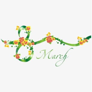 March Clipart Images Transparent Png.