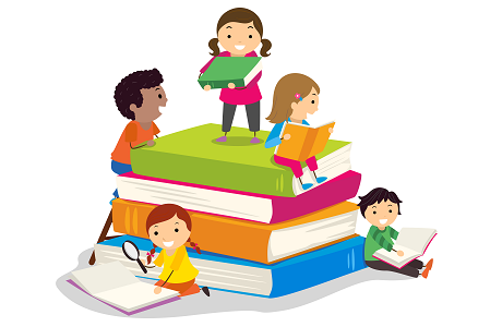 March is National Reading Month! Celebrate in your classroom.