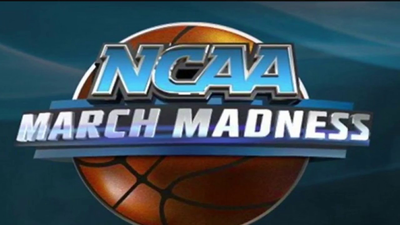 March madness 2017 highlights.
