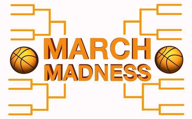 52+ March Madness Clip Art.