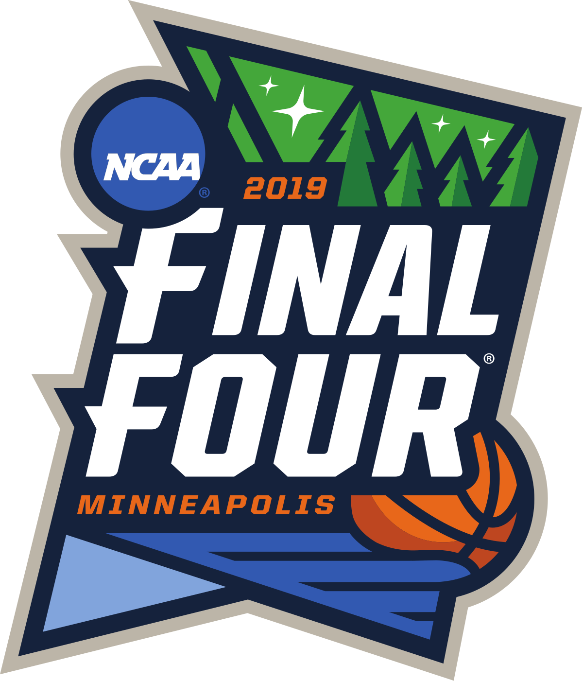 2019 NCAA Division I Men\'s Basketball Tournament.