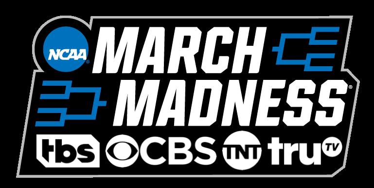 NCAA March Madness on screen logo #2 by TeamRocketDJvgBoy123.