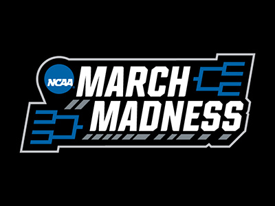 NCAA March Madness Logo by Josh Lee on Dribbble.