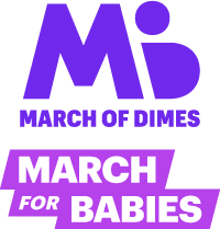 March for Babies.