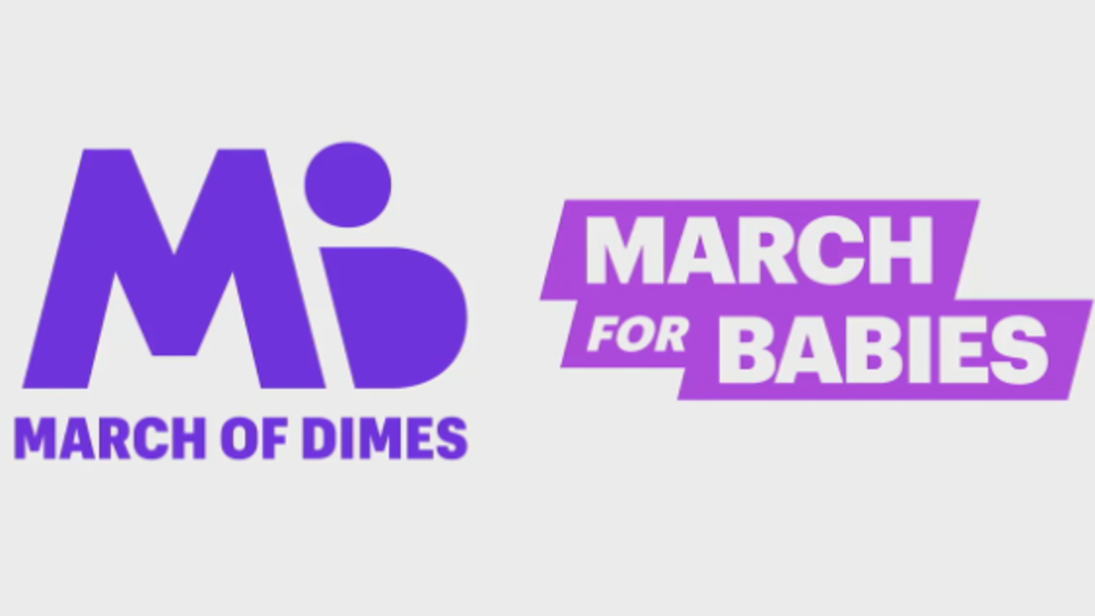 March of Dimes.